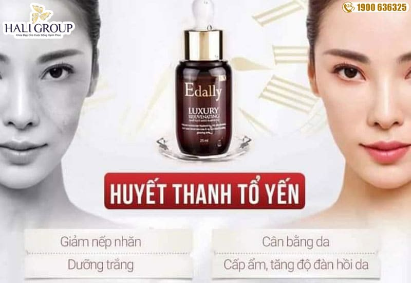 cong-dung-cua-huyet-thanh-to-yen-edally-han-quoc