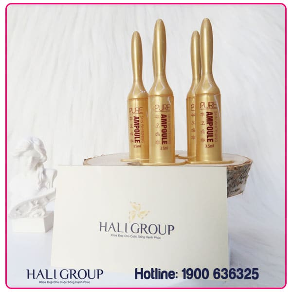 tinh-chat-keo-ong-Ampoule-Pure-han-quoc
