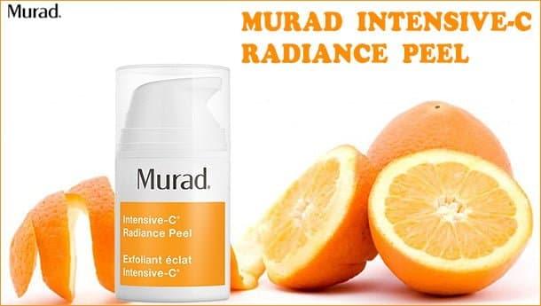 Tinh Chất Vitamin C Giúp Phục Hồi Và Tái Tạo Da Murad