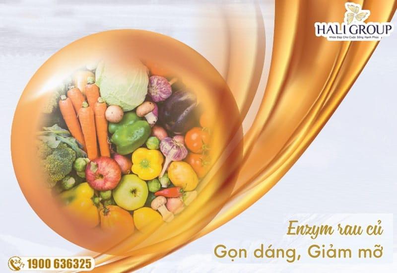 112 loại rau củ quả lên men có trong collagen hebora nhật bản