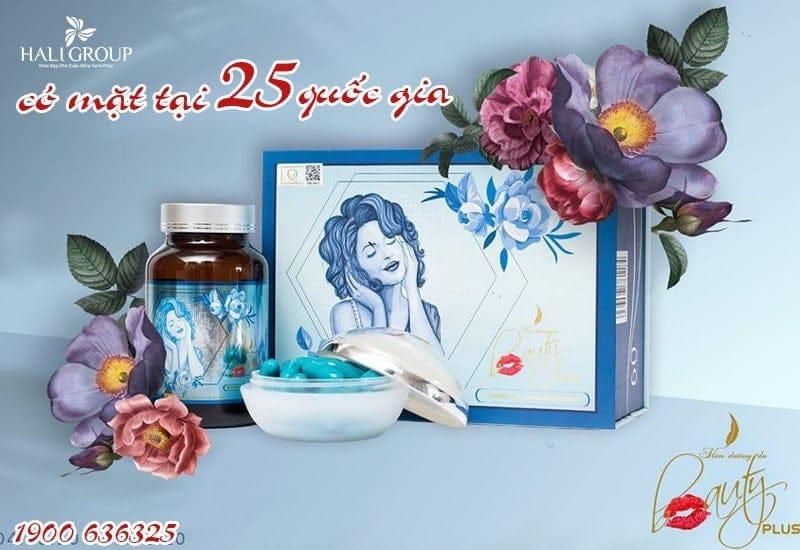 beauty plus có mặt tại 25 quốc gia