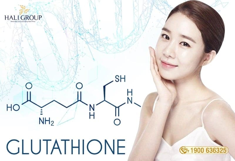 hoat chat gluthatione