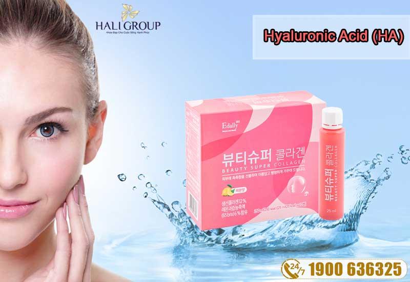 beauty super collagen edally hàn quốc có tốt không ?