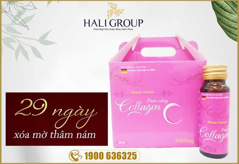 collagen c nature chính hãng