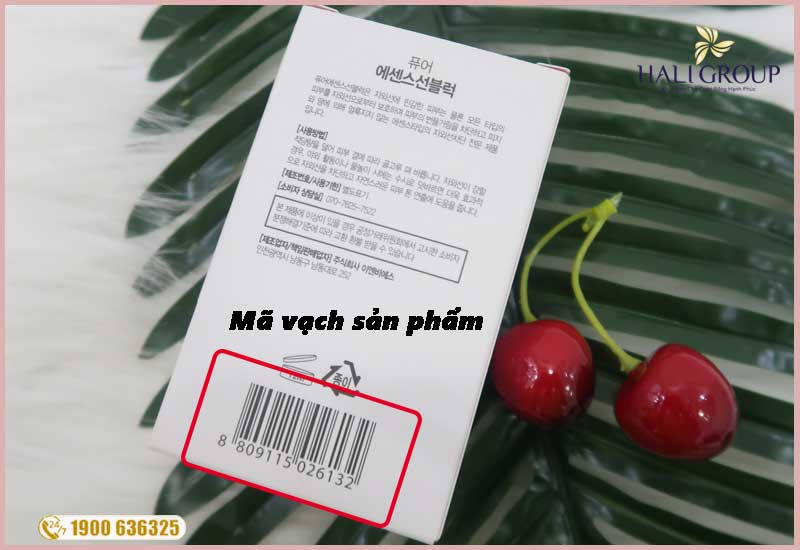 sữa chống nắng Pure