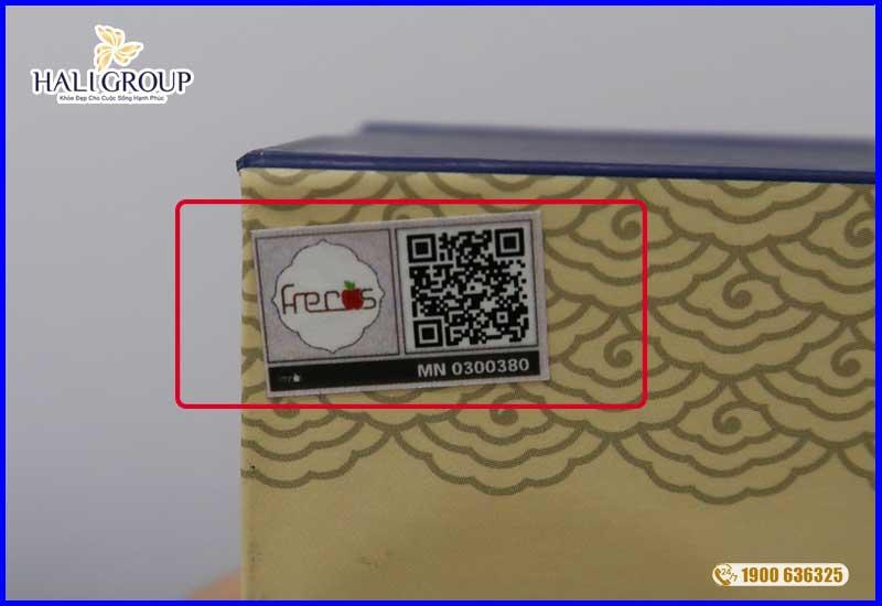 tem mỹ nhan haongf cung