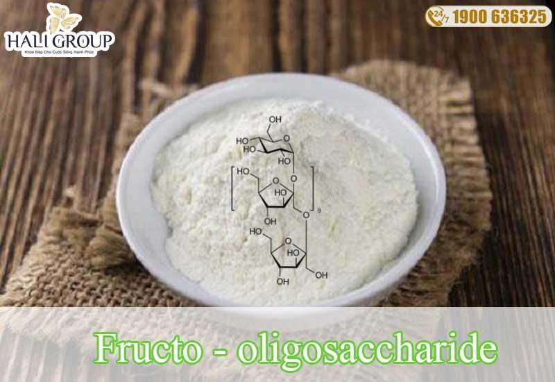 Chiết xuất Fructo-oligosaccharide trong bột trà xanh giảm cân của Nhật