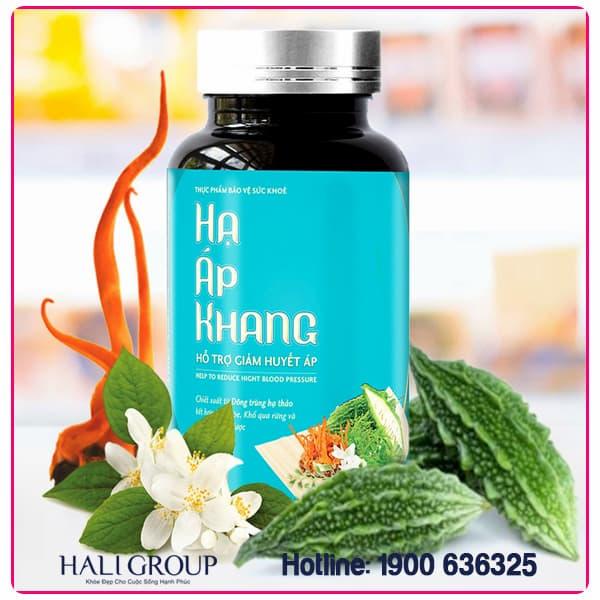 vien-uong-ha-ap-khang-hector-chinh-hang-